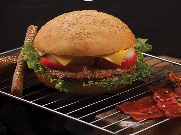 Hamburger 60%